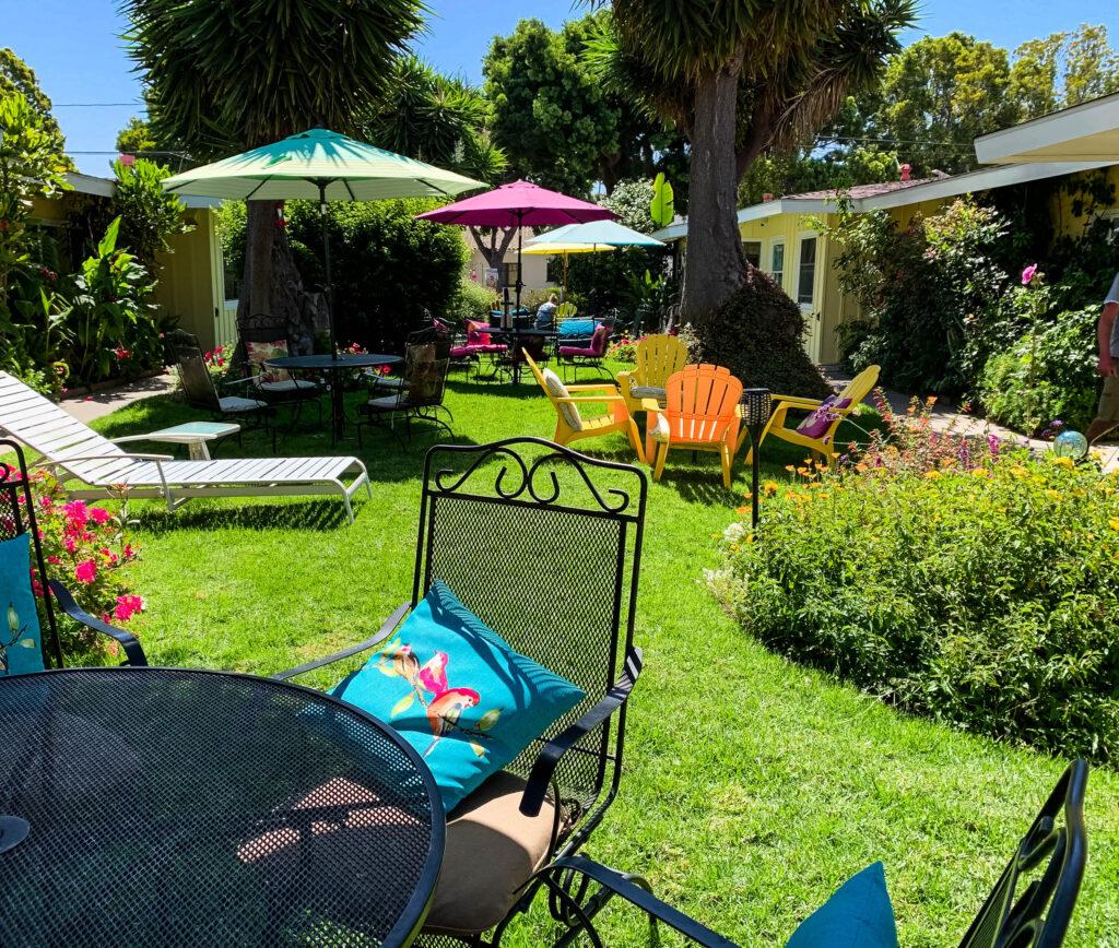 Beach House Inn Santa Barbara