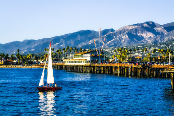Fun Things to Do in Santa Barbara