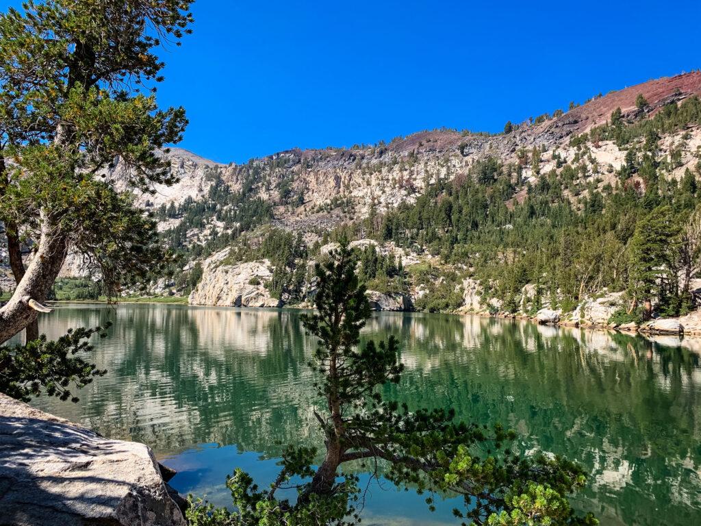 Crystal Lake Mammoth